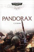 Warhammer 40K Pandorax SC (2015 A Space Marine Battles Novel) 1-1ST