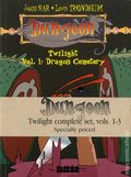 Dungeon Twilight GN (2006-2014 NBM) SET#1