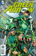 Green Arrow (2011 4th Series) 38