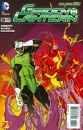 Green Lantern (2011 4th Series) 38B