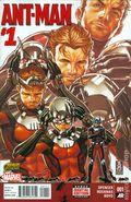 Ant-Man (2015 Marvel) 1A
