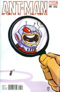 Ant-Man (2015 Marvel) 1D
