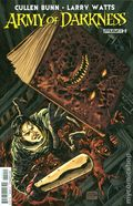 Army of Darkness (2014 Dynamite) Volume 4 2A