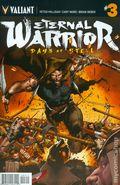 Eternal Warrior Days of Steel (2014) 3A
