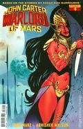 John Carter Warlord of Mars (2014 Dynamite) 3B