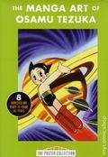 Manga Art of Osamu Tezuka: The Poster Collection (2015 Carlton Books) 1-1ST