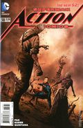 Action Comics (2011 2nd Series) 38C