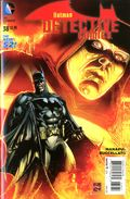Detective Comics (2011 2nd Series) 38C