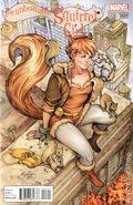Unbeatable Squirrel Girl (2015 1st Series) 1C