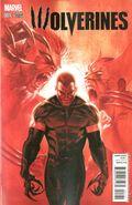 Wolverines (2014 Marvel) 1B