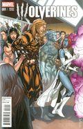 Wolverines (2014 Marvel) 1C
