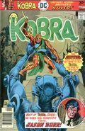 Kobra (1976) 4