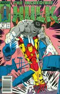 Incredible Hulk (1962-1999 1st Series) Mark Jewelers 361MJ