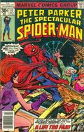 Spectacular Spider-Man (1976 1st Series) Mark Jewelers 11MJ