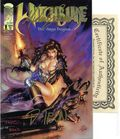 Witchblade (1995) 1DF.SIGNED.B