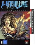 Witchblade Origin Special (1997) American Entertainment 1A.WZSGN