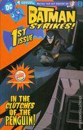 Batman Strikes (2004) 1BURGER