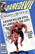 Daredevil (1964 1st Series) Mark Jewelers 242MJ