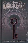 Locke and Key HC (2008-2014 IDW) 6-REP