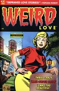 Weird Love (2014 IDW) 5