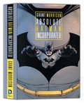 Absolute Batman Incorporated HC (2014 DC) 1-1ST