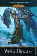 Dragonlance The Lost Chronicles HC (2006-2009 Wizards of the Coast Novel) 2-1ST