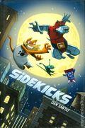 Sidekicks HC (2011 Scholastic) 1-1ST