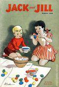 Jack and Jill (1938) Vol. 10 #5