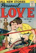 Personal Love Vol. 1 (1957) 2