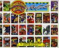 Amazing World of Carmine Infantino SC (2000) 1-1ST