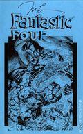 Fantastic Four Ashcan (1996) 1A