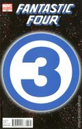 Fantastic Four (1998 3rd Series) 583D