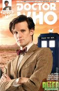 Doctor Who The Eleventh Doctor (2014 Titan) 1ALIEN