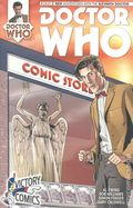 Doctor Who The Eleventh Doctor (2014 Titan) 1RE.VIC
