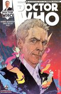 Doctor Who The Twelfth Doctor (2014 Titan) 1FORPLANET