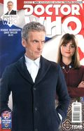 Doctor Who The Twelfth Doctor (2014 Titan) 1PX
