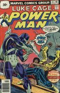 Power Man and Iron Fist (1972) 30 Cent Variant 33