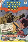 Wyatt Earp Frontier Marshal (1956 Charlton) 35