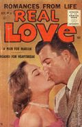 Real Love (1949-56 Ace) 70