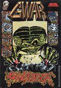 Gwar Skulhedface (1994) 1