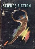 Astounding Science Fiction (1938-1960 Street and Smith) Pulp Vol. 44 #2