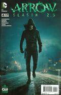 Arrow Season 2.5 (2014 DC) 4