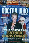 Doctor Who (1979-Present Marvel UK) Magazine 481