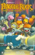 Fraggle Rock Journey to the Everspring (2014) 4