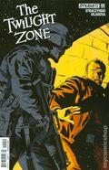 Twilight Zone (2014 Dynamite) 11A