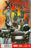 X-Force (2014 4th Series) 14