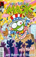 Itty Bitty Comics The Mask (2014 Dark Horse) 3