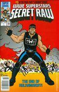 WWE (2013 Papercutz) 11