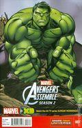 Avengers Assemble Season Two (2014) Marvel Universe 3