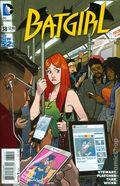 Batgirl (2011 4th Series) 38A